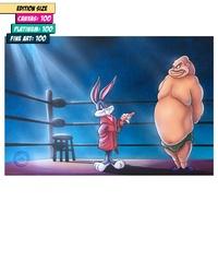 BUGS BUNNY: VS THE CRUSHER