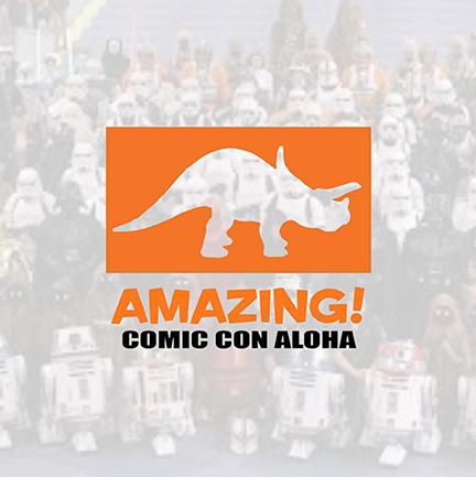 Aloha Event Information